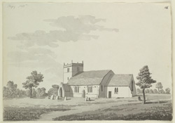 Skegby Church f.156